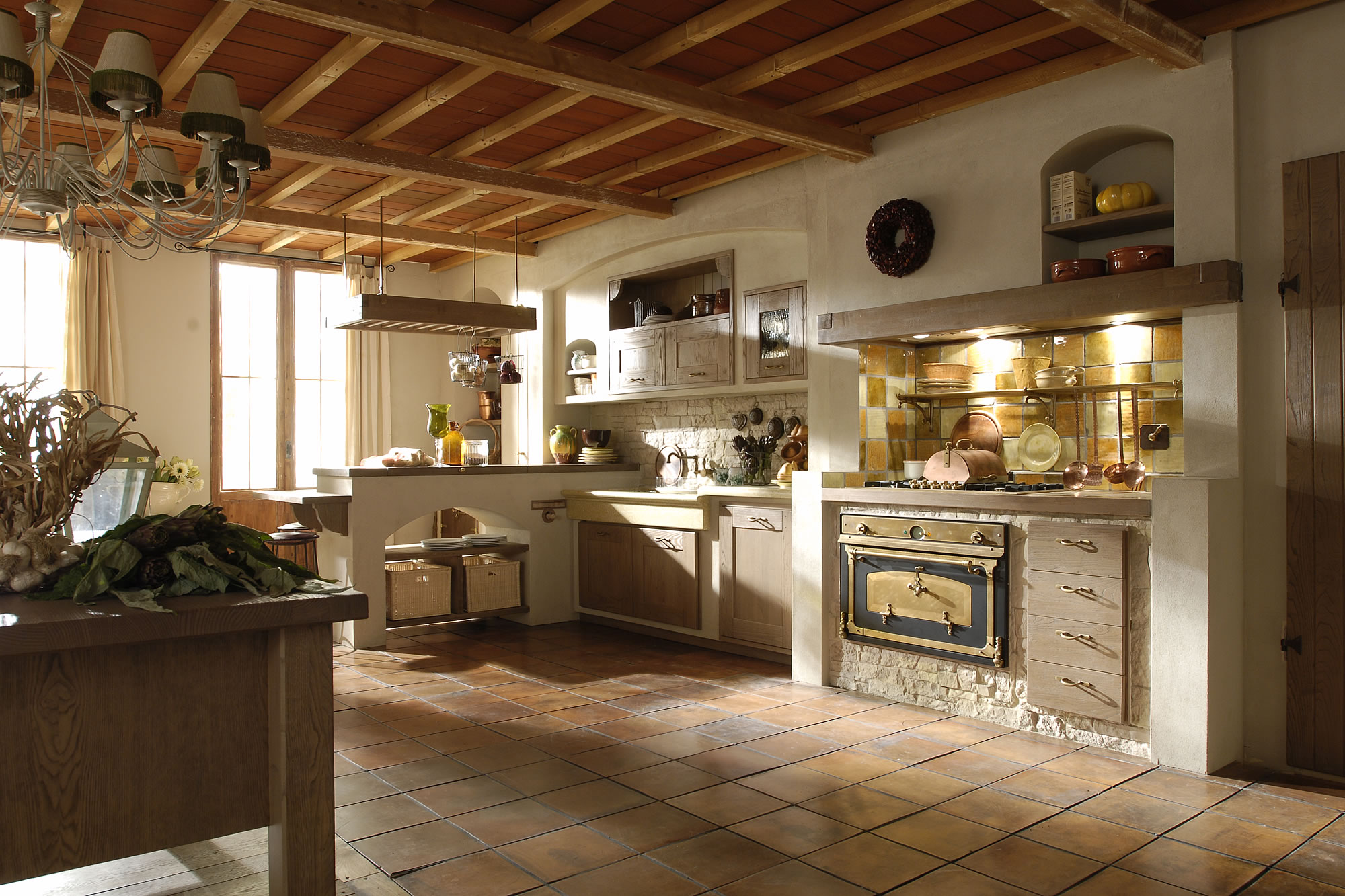 Cucine di lusso e design a Torino - Gallery Home Torino