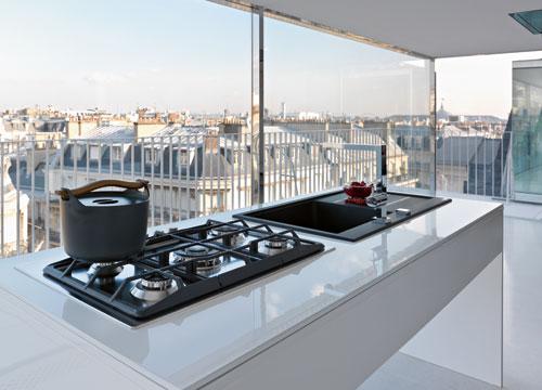 Cucine di lusso e design a torino gallery home torino for Cucine design torino