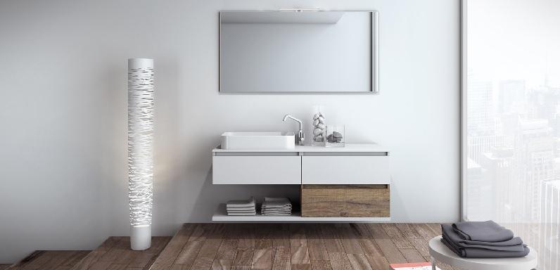 Mobili bagno gallery home torino - Karol mobili bagno ...