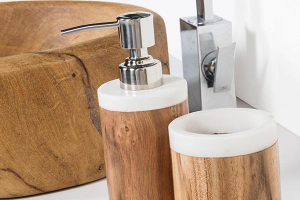 Accessori e complementi per ambienti bagno gallery home torino - Complementi per bagno ...