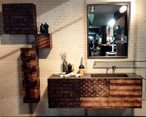 Accessori Bagno Vintage : Arredo bagno in pronta consegna vetrina offerte gallery home
