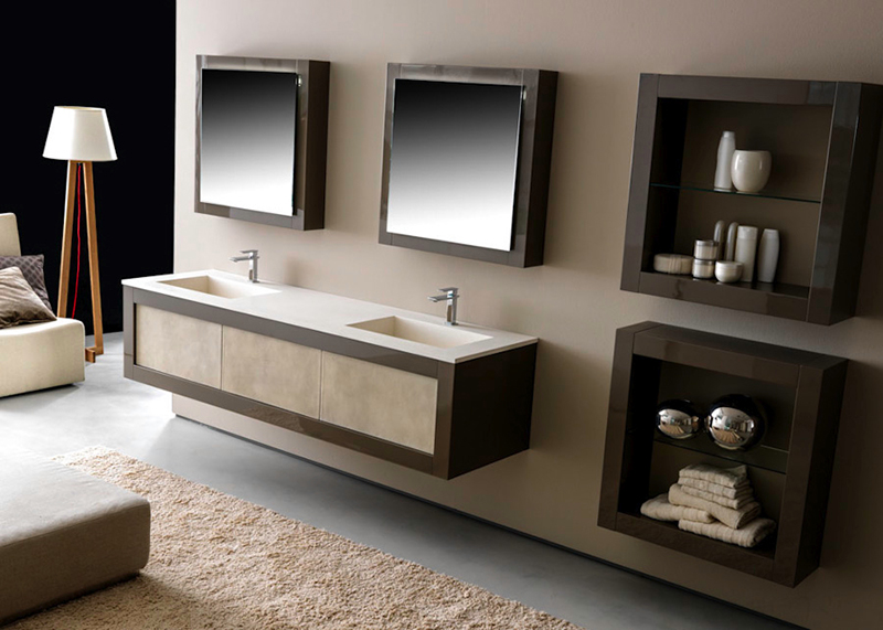 Eccezionale Arredo bagno, pavimenti, parquet, tessuti, cucine - Design e lusso  FS44