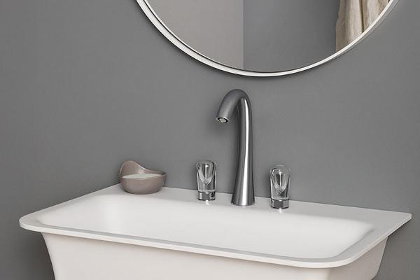 Rubinetteria rubinetti design gallery home torino - Rubinetteria bagno zucchetti ...
