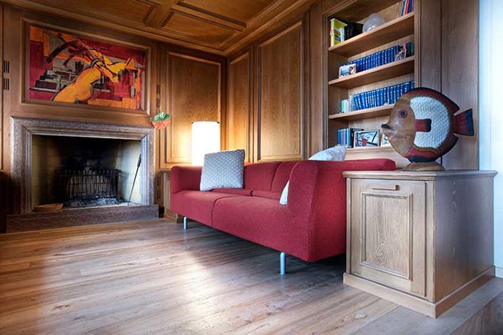 antico parquet di prestigio gallery home torino