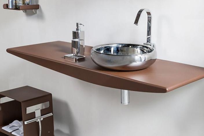 Cip arredobagno gallery home torino - Specchi bagno torino ...