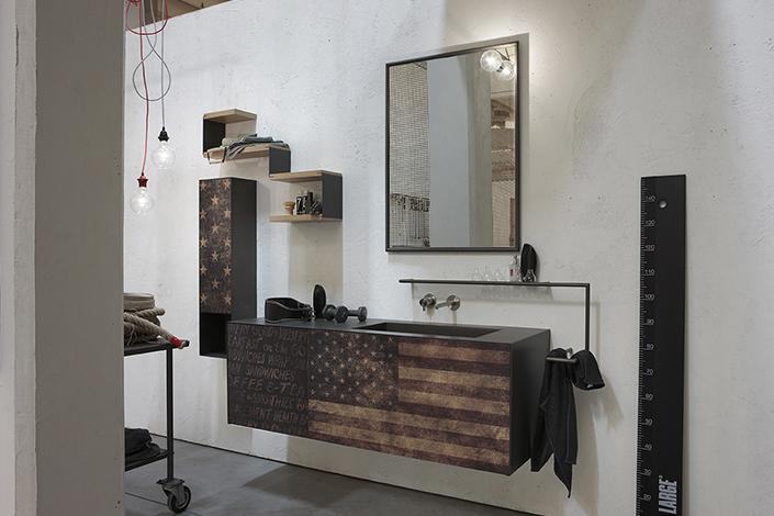 Ardeco arredo bagno gallery home torino - Ardeco mobili bagno ...