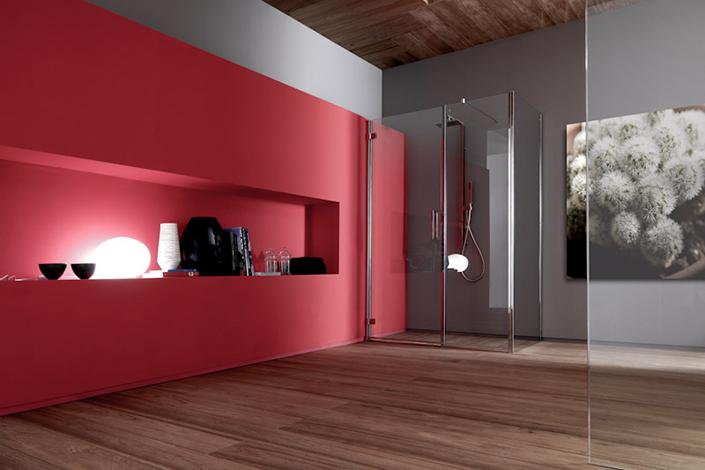 Bianchi e Fontana box doccia - Gallery Home Torino