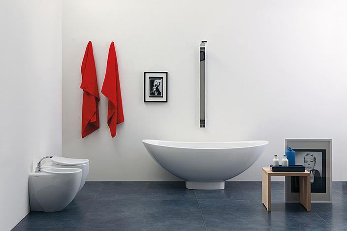 Flaminia ceramiche gallery home torino - Flaminia sanitari bagno ...