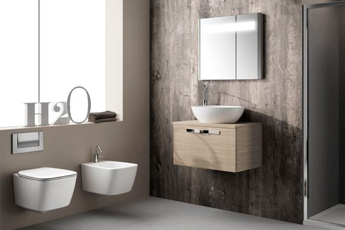 Accessori Per Bagno Ideal Standard.Ideal Standard Gallery Home Torino
