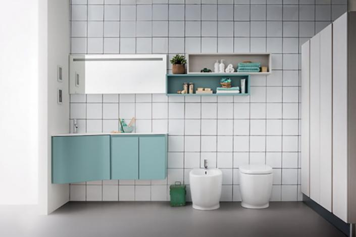 Birex - lavatoi per lavanderia - Gallery Home Torino