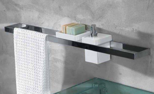 Linea Beta accessori ambiente bagno - Gallery Home Torino