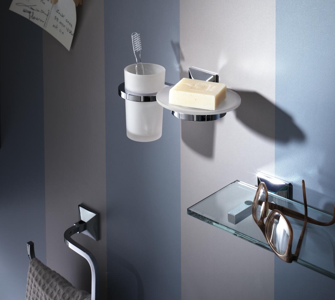 valli accessori ambiente bagno - gallery home torino - Arredo Bagno Accessori